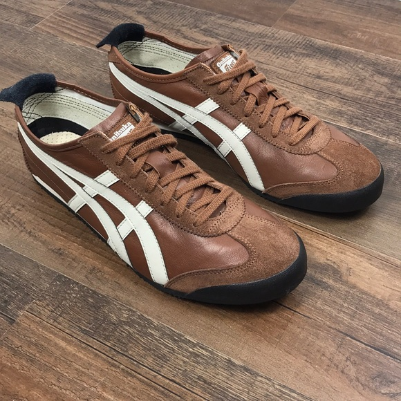 factory price 48de5 2db59 Onitsuka Tiger Size 13 Leather Sneakers
